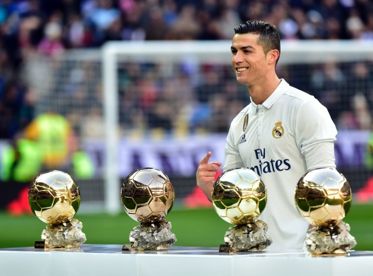 Watch Ronaldo (2015) online full movie HD latest Im