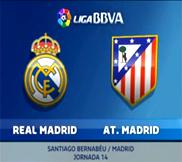 Реал Мадрид - Атлетико Мадрид (4:1) Видео Обзор