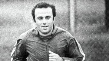 Скончался легендарный футболист СССР