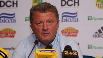 Маркевич недоволен своими игроками
