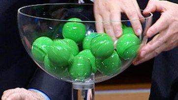 Жеребьевка стыковых матчей ЕВРО-2012 состоится 13 октября в 15:00 МСК