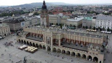 Евро-2012: Франция не хочет тренироваться в Кракове