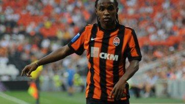 Виллиан: Хочу регулярно выходить на поле в составе Бразилии