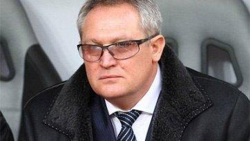 Юрий Красножан: «У меня есть время, чтобы изучить команду»