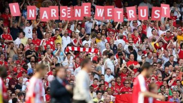 Фанаты «Арсенала»: Такой Аршавин нам не нужен
