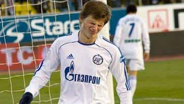 Андрей Аршавин в «Зените» - экзамен для российского форварда
