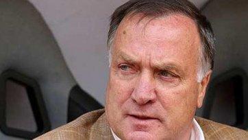 Адвокат: «В матче с Данией важны как результат, так и сама игра»