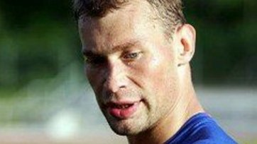 Василий Березуцкий: «Отдадим все силы, чтобы победить Реал»