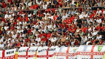 Английские клубы провалили еврокубковые выступления