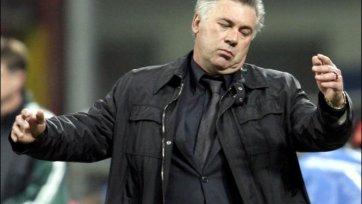 Карло Анчелотти не хочет ждать до 2014 года