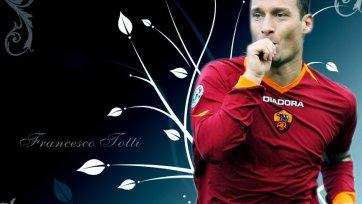 Франческо Тотти восстановился после травмы