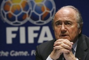 ФИФА застрахует футболистов