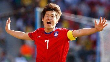 Пак Чжи Сун отказался от выступления за олимпийскую сборную