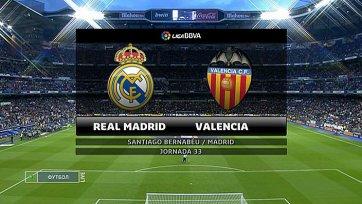 Анонс. «Реал» - «Валенсия» - встреча непримиримых соперников