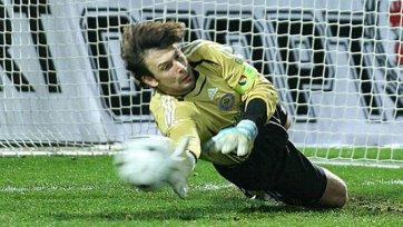 Александр Шовковский может сыграть на Евро-2012