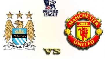 "Анонс. ""Манчестер Сити"" - ""Манчестер Юнайтед"" - все или ничего!"