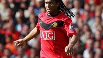 """""""Манчестер Юнайтед"""" обменяет Андерсона на Родригеса?"""