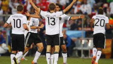 Заявка сборной Германии на Евро-2012. Кто останется дома?