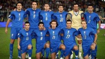 Итальянские команды подозреваются в договорных матчах