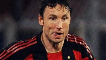 Марк ван Боммель остается в «Милане»
