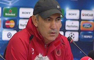 Курбан Бердыев: «Еврокубки были в уме, главное было завоевать Кубок»