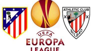 Финал Лиги Европы. «Атлетико» - «Атлетик» - горе и радость Испании!