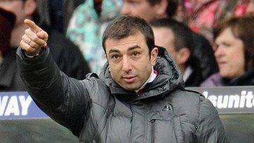 Игроки просят оставить Ди Маттео на посту главного тренера