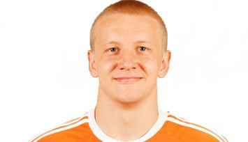 «Краснодар» увел футболиста у «Зенита»