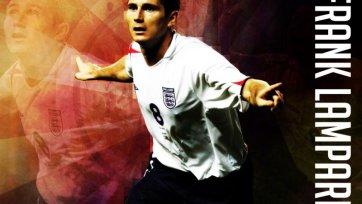 Фрэнк Лэмпард может не сыграть на Евро-2012