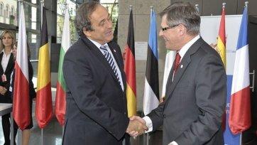 Евро – 2012. ЕС и УЕФА дают «потребительские советы» фанатам футбола