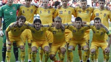 За победу на Евро-2012 Украина получит 12,5 миллионов евро