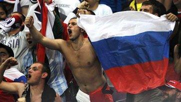 Евро – 2012. Иностранные болельщики уже начали прибывать в Украину