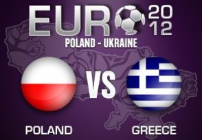 Евро-2012. Польша - Греция - игра на характере!
