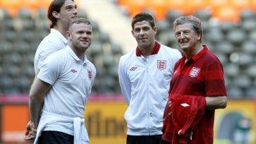 Сборная Англии может лишиться двух игроков