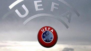 УЕФА, возможно, накажет РФС