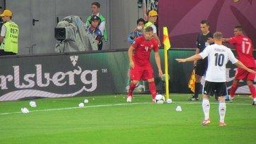 УЕФА накажет Германию?