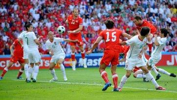 Евро-2012. Чехия восстала из пепла