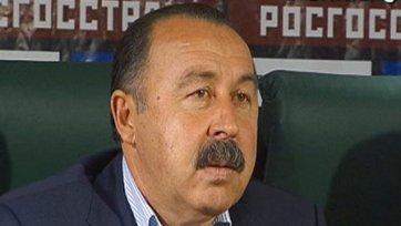 Валерий Газзаев может возглавить сборную России