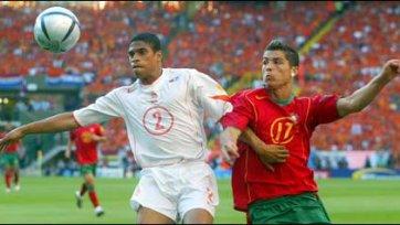 Евро-2012. Португалия - Голландия - матч для гурманов!