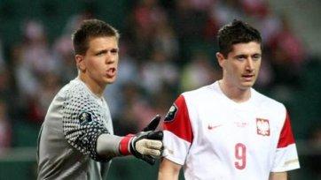 В стане сборной Польши разгорелся скандал!