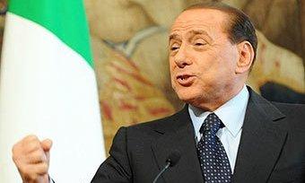 """Наставник """"Милана"""" рад, что Берлускони сохранил лидеров команды"""