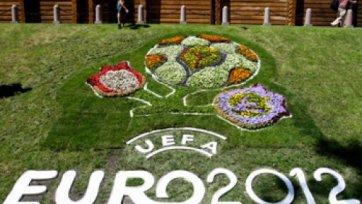 Назначены судьи на полуфинал Чемпионата Европы