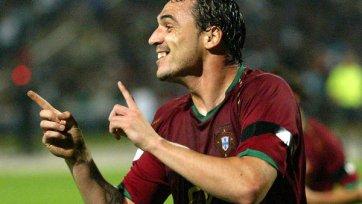 Алмейда надеется на победу на Евро – 2012
