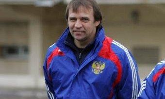 Бородюк отказался комментировать слухи о своем назначении