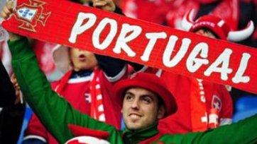 Евро – 2012: Португалия гордится своей сборной