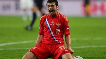 Алан Дзагоев удостоился высшей награды Северной Осетии!