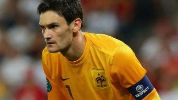 «Лион»: за Льориса – не меньше 20 миллионов евро