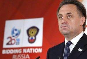 Министр спорта России не одобряет увеличение количества легионеров