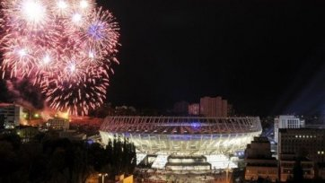 Каллен: «Евро – 2012 Польше и Украине удалось»