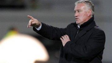 Идальго: «Дешам стал бы идеальным наставником для сборной Франции»